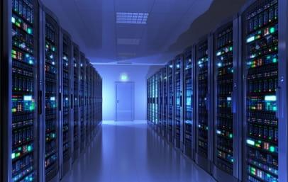 data center sphera